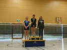 Podium U15F Pampigny 2016