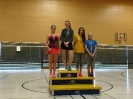 Podium U19F Pampigny 2016