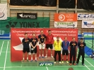Championnats Suisses Elite 2016