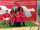 Championnats Suisses Junior 2013
